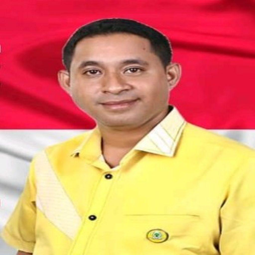 """Permalink to Anisto """"Kader Golkar Harus Terdepan untuk Perbaikan Ekonomi Rakyat Teluk Bintuni""""."""