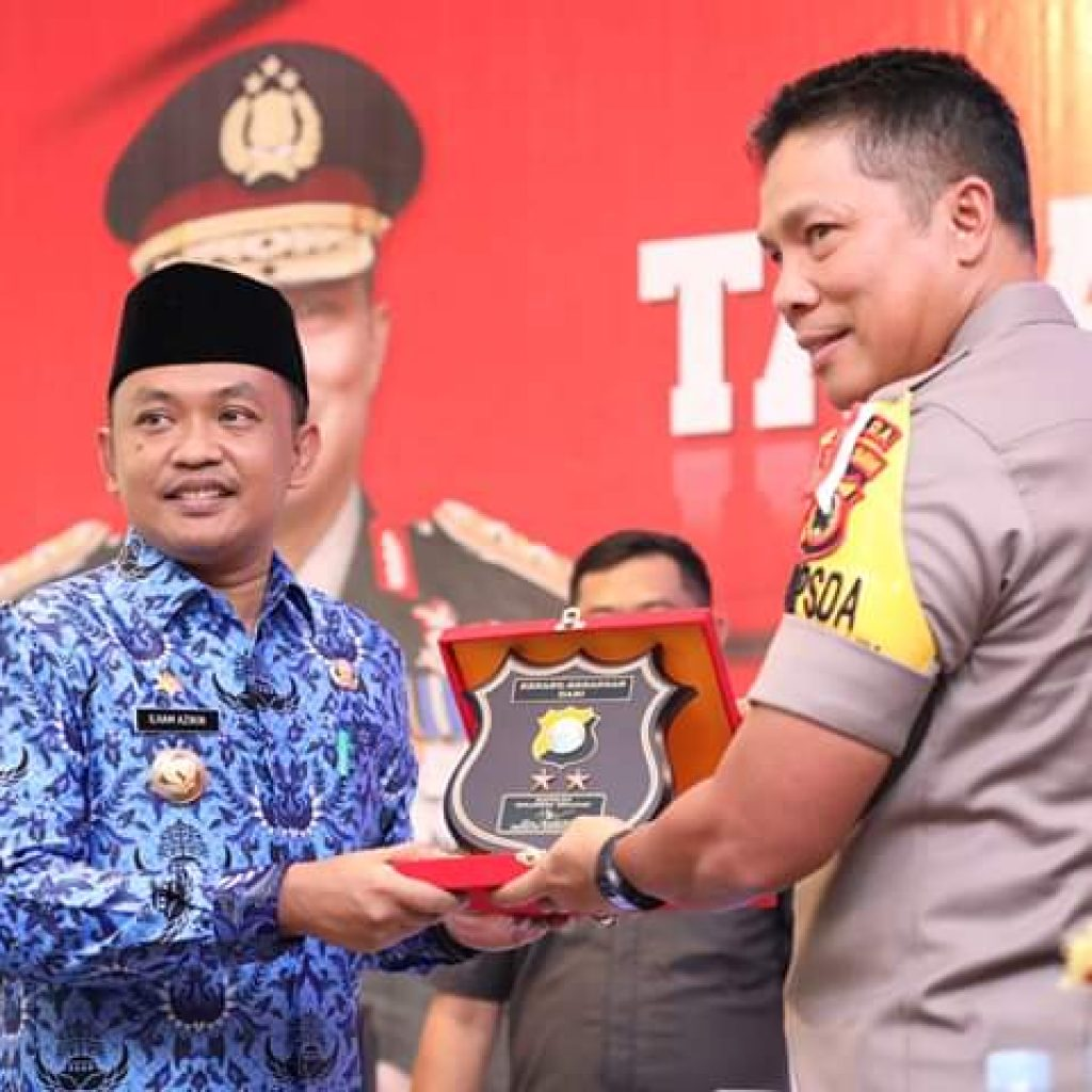Permalink to Kapolda Sulsel Irjen Pol Hamidin, Mengajak Masyarakat Bantaeng Untuk Bijak Menggunakan Medsos.