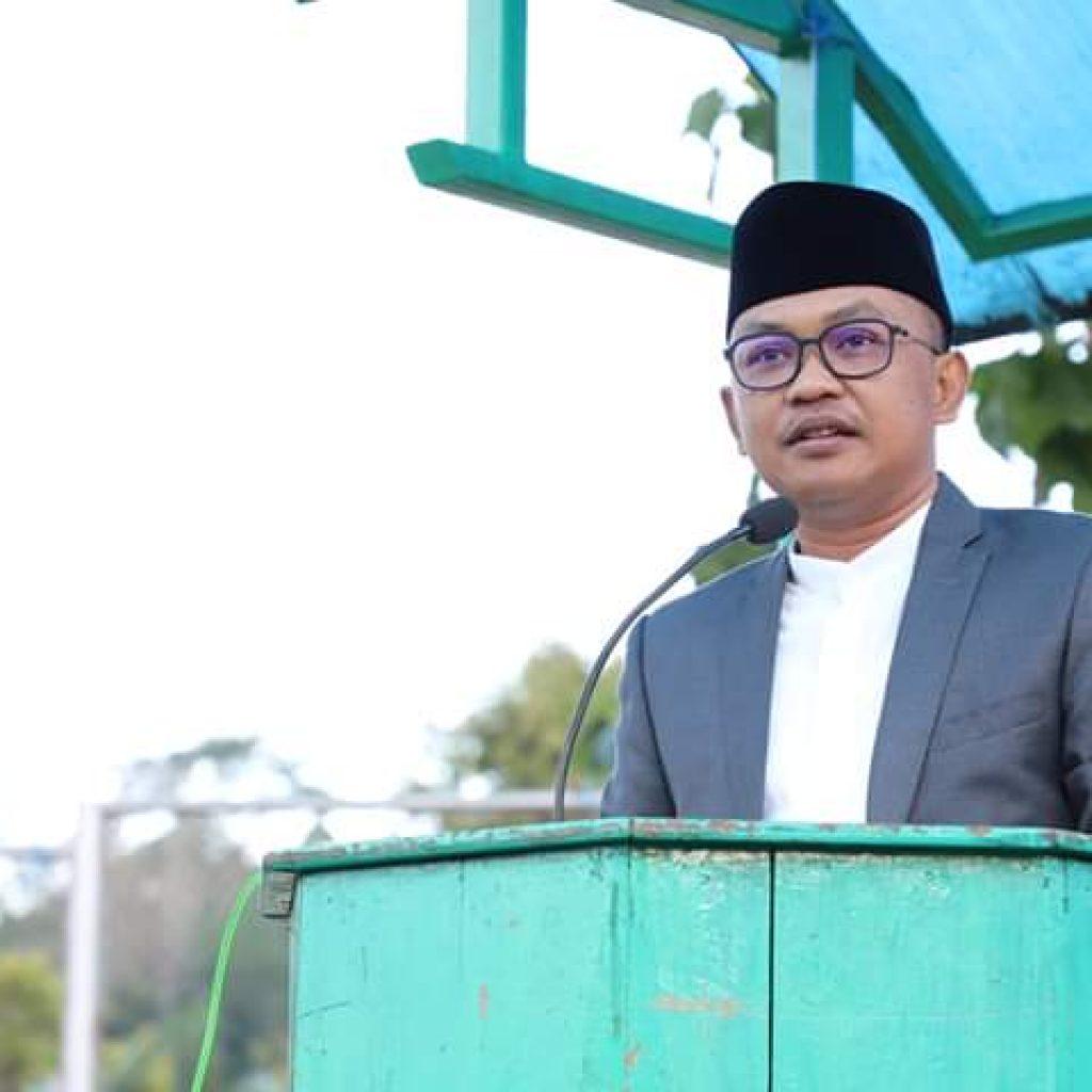 Permalink to BUPATI BANTAENG ILHAM AZIKIN SHALAT IDUL ADHA DI TOMPOBULU