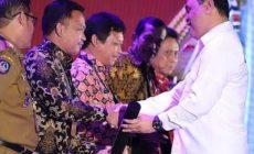 Permalink to Kabupaten Bantaeng Meraih Predikat B, SAKIP Award 2018