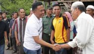 """Permalink to Ilham Azikin, """"Membangun Bantaeng dengan Hati""""."""
