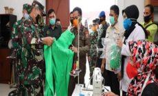 Permalink to Danrem 141 Toddopuli Apresiasi Penanggulangan Covid-19 di Bantaeng