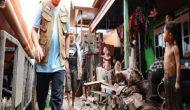 Permalink to Bupati Bantaeng Pimpin Kerja Bakti di Sejumlah Titik Banjir