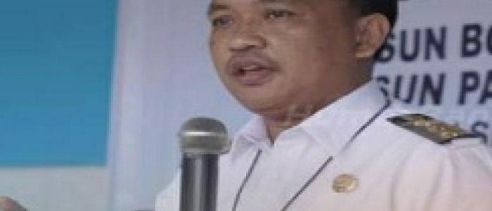 BUPATI BANTAENG DR. ILHAM AZIKIN, WUJUDKAN IMPIAN MASYARAKAT DI DUA DUSUN DI EREMERASA.
