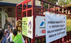 Permalink to PERTAMINA GELAR OPERASI PASAR LPG 3 KG DI MONCONGLOE MAROS
