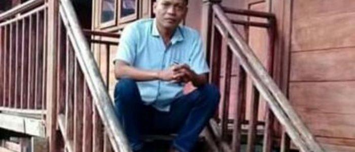 """DUA KANDIDAT BAKAL CALON BUPATI MAROS, BEREBUT REKOMENDASI PARTAI GOLONGAN KARYA"""
