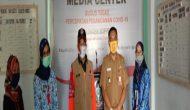 """Permalink to Brigjen TNI Syaharuddin """"Lab. SWAB Kabupaten Soppeng sudah berjalan dengan baik"""""""