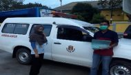 Permalink to Spesimen Covid-19 dari Kabupaten Wajo, diuji di Labkesda Soppeng