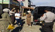 Permalink to Kabupaten Soppeng Wajib Masker