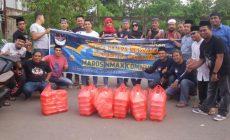 Permalink to Maros NMax Community Berbagi di Bulan Suci Ramadhan